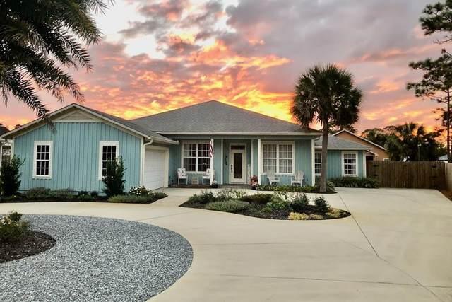 118 Heritage Ln, PORT ST. JOE, FL 32456 (MLS #308056) :: The Naumann Group Real Estate, Coastal Office