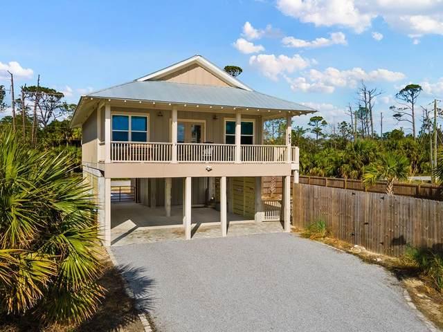 695 Gulf Pines Dr, PORT ST. JOE, FL 32456 (MLS #308064) :: Anchor Realty Florida