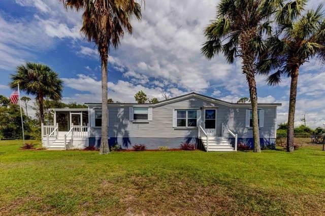 151 Sunray Ct, PORT ST. JOE, FL 32456 (MLS #308068) :: The Naumann Group Real Estate, Coastal Office