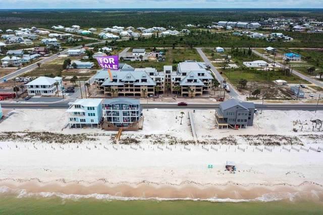 1302 Hwy 98 3L, MEXICO BEACH, FL 32456 (MLS #308069) :: The Naumann Group Real Estate, Coastal Office