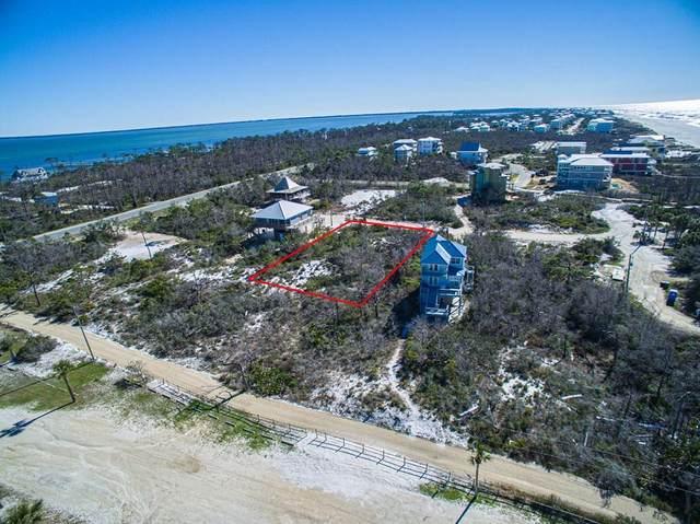 LOT 15 Westwind Dr, CAPE SAN BLAS, FL 32456 (MLS #308073) :: Anchor Realty Florida