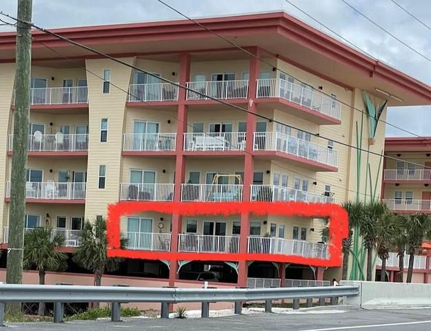 800 Hwy 98 #100, MEXICO BEACH, FL 32456 (MLS #308076) :: Anchor Realty Florida
