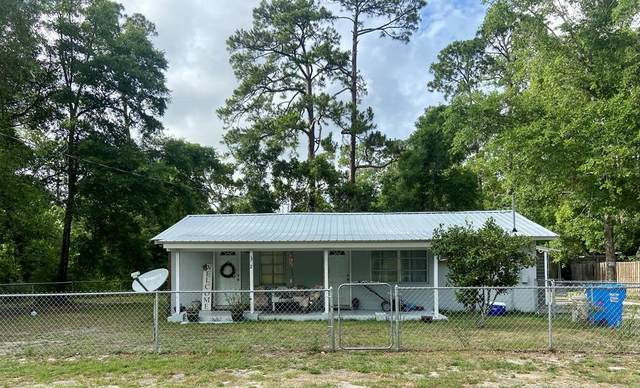 512 Ave F, CARRABELLE, FL 32322 (MLS #308077) :: The Naumann Group Real Estate, Coastal Office