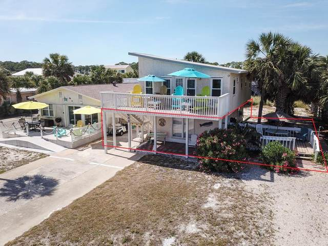 633 E Gorrie Dr, ST. GEORGE ISLAND, FL 32328 (MLS #308085) :: Anchor Realty Florida