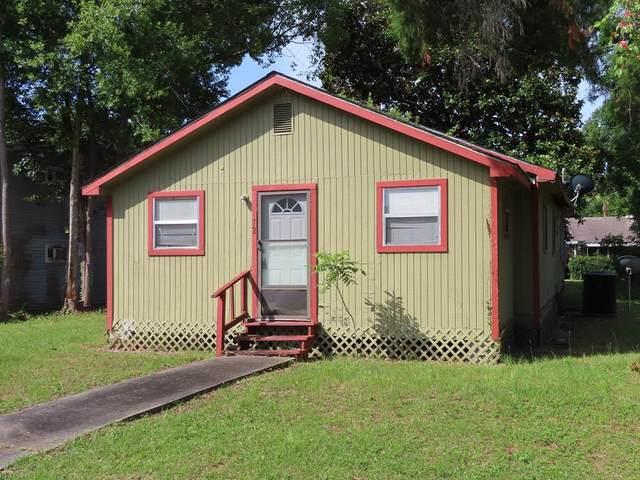 72 8TH ST, APALACHICOLA, FL 32320 (MLS #308087) :: The Naumann Group Real Estate, Coastal Office