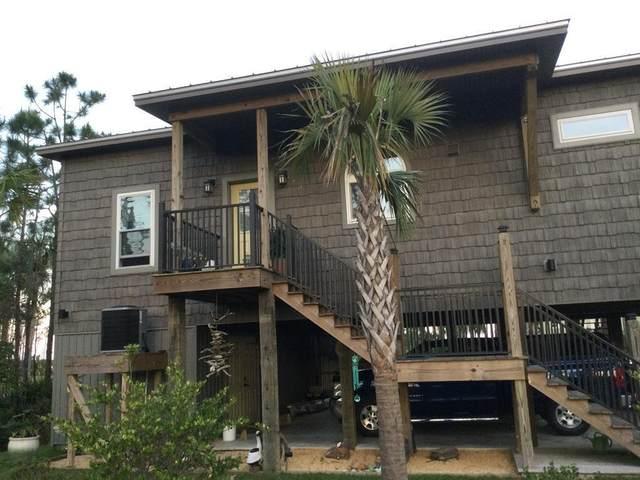 150 Jasmine Way, PORT ST. JOE, FL 32456 (MLS #308090) :: Anchor Realty Florida