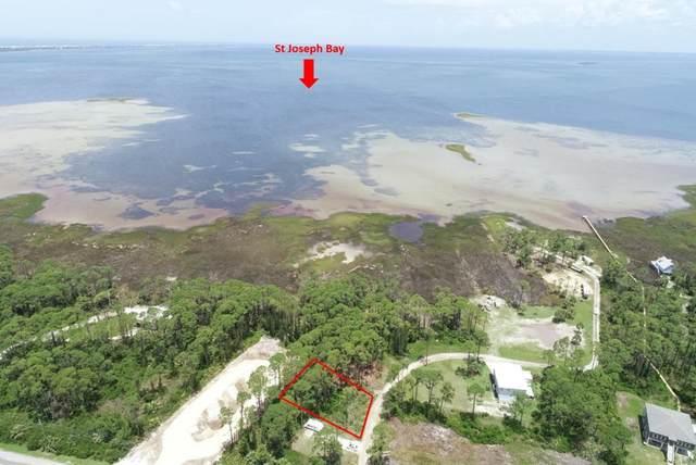 11 Eventide Dr, CAPE SAN BLAS, FL 32456 (MLS #308092) :: Anchor Realty Florida