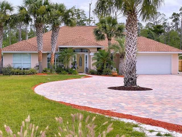 505 Nautilus Dr, PORT ST. JOE, FL 32456 (MLS #308097) :: The Naumann Group Real Estate, Coastal Office
