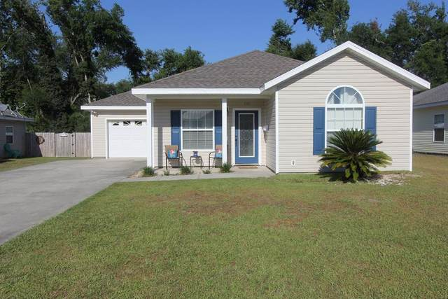 236 Abby Dr, WEWAHITCHKA, FL 32465 (MLS #308109) :: The Naumann Group Real Estate, Coastal Office