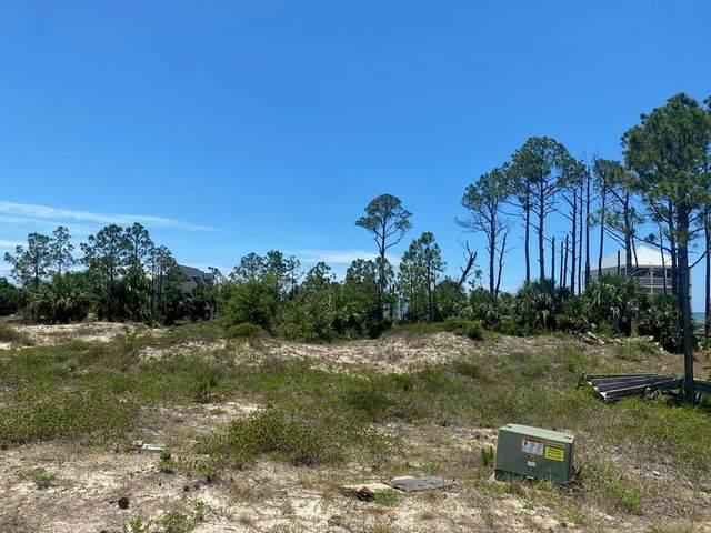 1 Reservation Way, PORT ST. JOE, FL 32456 (MLS #308115) :: Anchor Realty Florida
