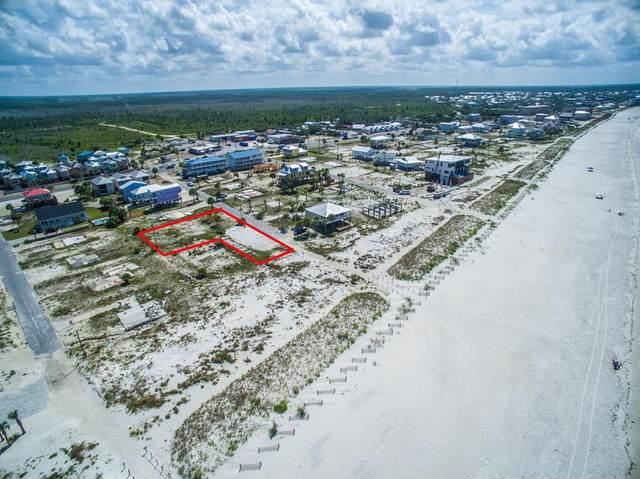 112 32ND ST B, MEXICO BEACH, FL 32456 (MLS #308116) :: Anchor Realty Florida