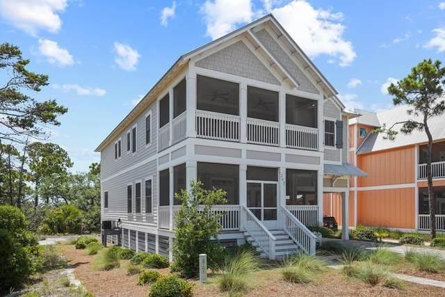 347 Cord Grass Way, PORT ST. JOE, FL 32456 (MLS #308119) :: The Naumann Group Real Estate, Coastal Office
