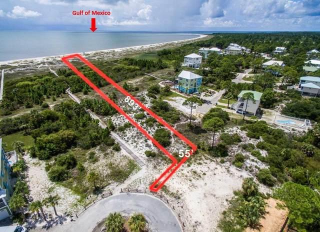 151 Mccosh Mill Rd, CAPE SAN BLAS, FL 32456 (MLS #308136) :: Anchor Realty Florida