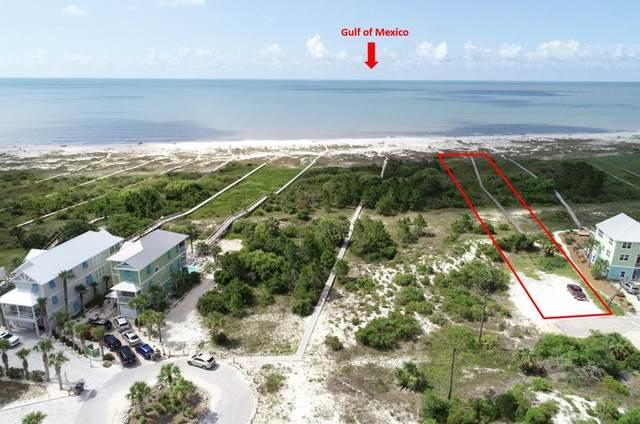 Lot 7 E Sand Dollar Way, PORT ST. JOE, FL 32456 (MLS #308137) :: The Naumann Group Real Estate, Coastal Office