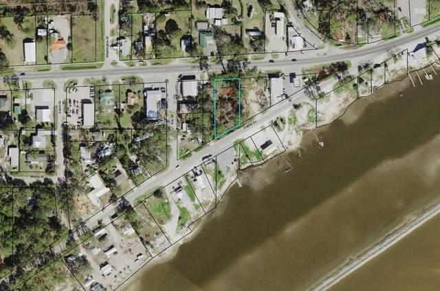 000 Hwy 98, EASTPOINT, FL 32328 (MLS #308138) :: Anchor Realty Florida