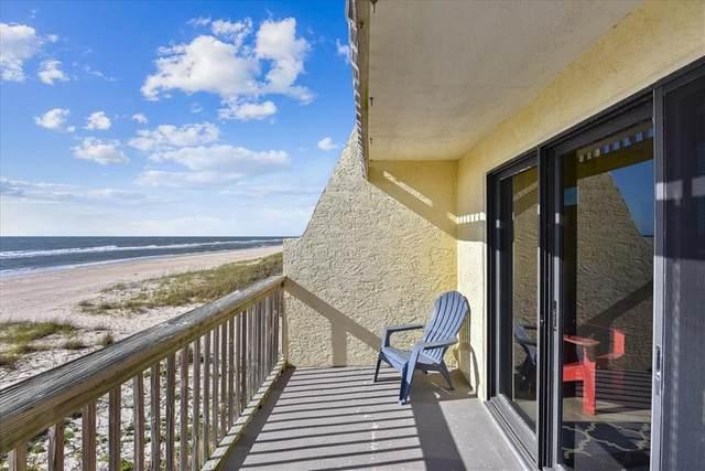 240 W Gorrie Dr A-4, ST. GEORGE ISLAND, FL 32328 (MLS #308142) :: Anchor Realty Florida