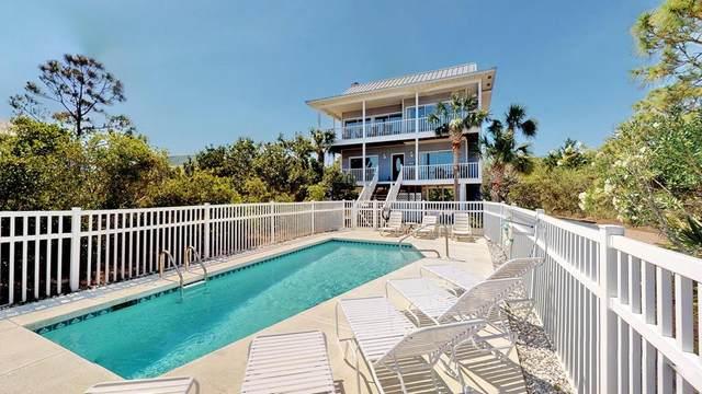 1852 Sea Oat Dr, ST. GEORGE ISLAND, FL 32328 (MLS #308147) :: Anchor Realty Florida