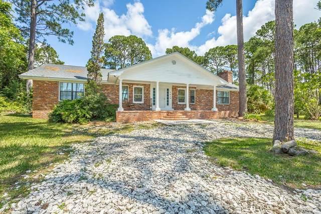 741 Hwy 98, EASTPOINT, FL 32328 (MLS #308158) :: The Naumann Group Real Estate, Coastal Office