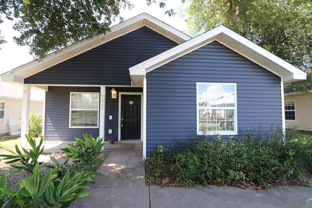 135 Pridgeon Ln, WEWAHITCHKA, FL 32465 (MLS #308165) :: The Naumann Group Real Estate, Coastal Office