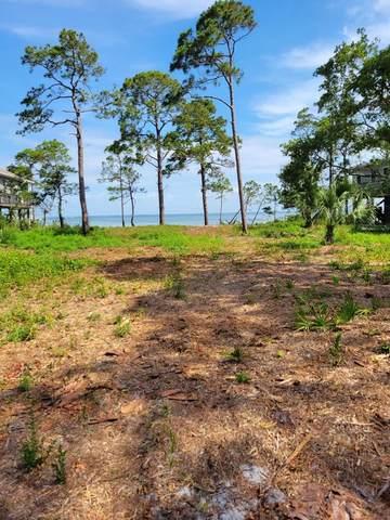 1473 E Gulf Beach Dr, ST. GEORGE ISLAND, FL 32328 (MLS #308166) :: The Naumann Group Real Estate, Coastal Office