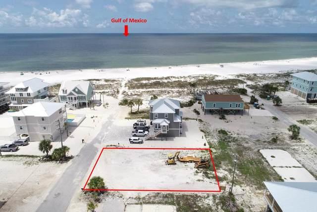 112 S 39TH ST, MEXICO BEACH, FL 32456 (MLS #308167) :: The Naumann Group Real Estate, Coastal Office