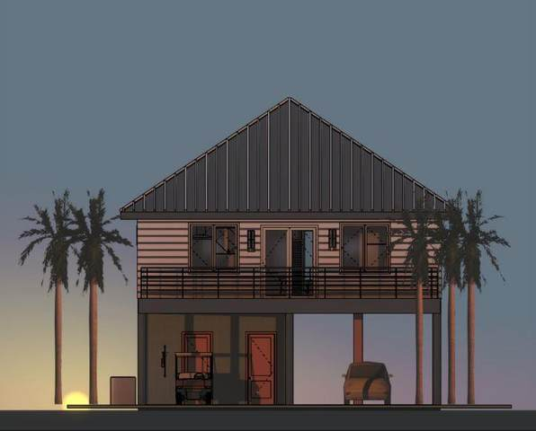 121 Balboa St, PORT ST. JOE, FL 32456 (MLS #308172) :: The Naumann Group Real Estate, Coastal Office
