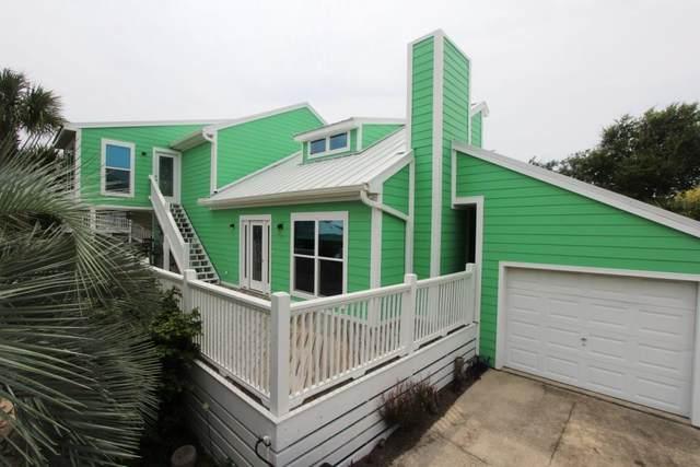 203 Beacon Rd, PORT ST. JOE, FL 32456 (MLS #308179) :: Anchor Realty Florida