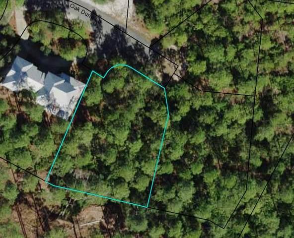 158 Oak Dune Ln, CARRABELLE, FL 32323 (MLS #308190) :: Berkshire Hathaway HomeServices Beach Properties of Florida
