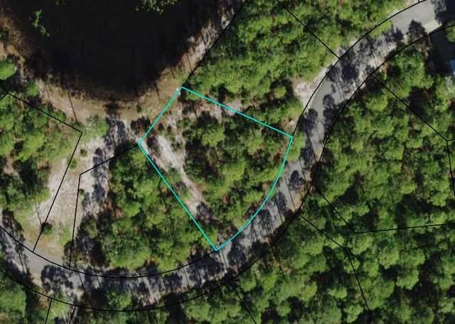 153 Lightning Bug Ln, CARRABELLE, FL 32323 (MLS #308200) :: Anchor Realty Florida