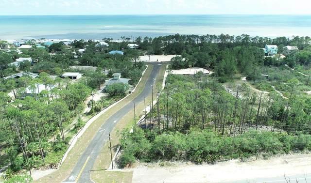 1 Sea Mist Dr, PORT ST. JOE, FL 32456 (MLS #308202) :: Anchor Realty Florida