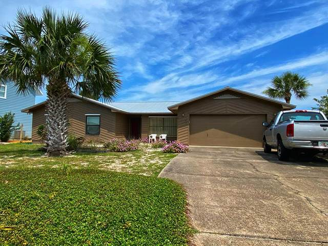 305 Beacon Rd, PORT ST. JOE, FL 32456 (MLS #308207) :: Anchor Realty Florida