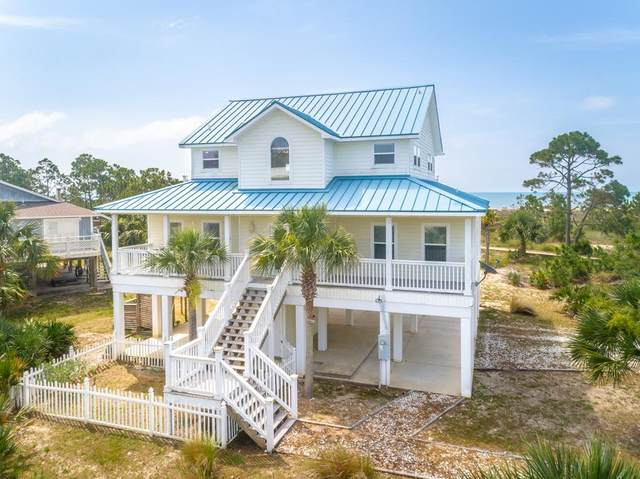 260 Pebble Beach Ave, CAPE SAN BLAS, FL 32456 (MLS #308210) :: The Naumann Group Real Estate, Coastal Office