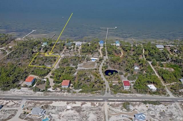 1437 Cutty Sark Way, ST. GEORGE ISLAND, FL 32328 (MLS #308246) :: The Naumann Group Real Estate, Coastal Office