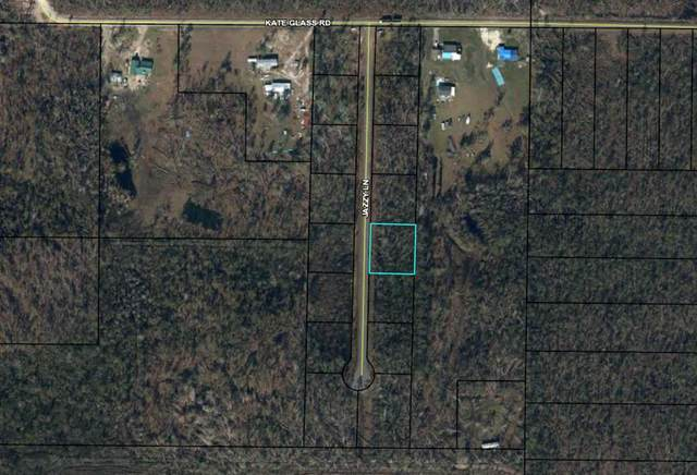 Lot 9 Jazzy Lane, WEWAHITCHKA, FL 32465 (MLS #308248) :: The Naumann Group Real Estate, Coastal Office