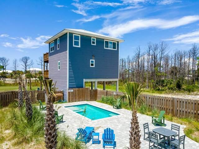 165 Driftwood Ave, CAPE SAN BLAS, FL 32456 (MLS #308258) :: Anchor Realty Florida