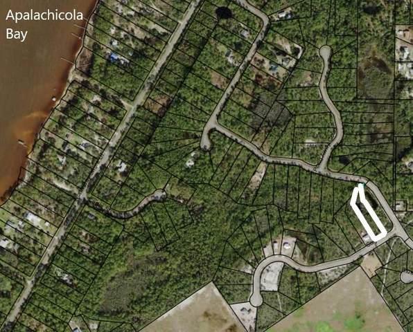 251 Sago Dr, EASTPOINT, FL 32328 (MLS #308275) :: Anchor Realty Florida