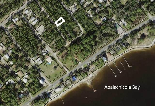 135 Iowa St, Lanark Village, FL 32323 (MLS #308276) :: The Naumann Group Real Estate, Coastal Office