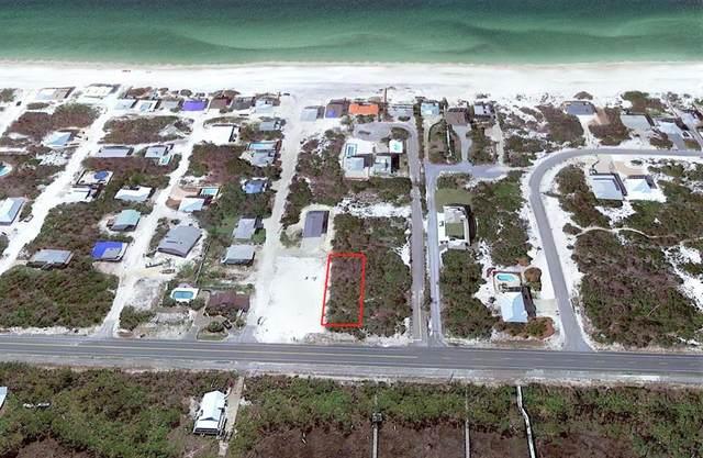5205 Cape San Blas Rd, PORT ST. JOE, FL 32456 (MLS #308308) :: Anchor Realty Florida