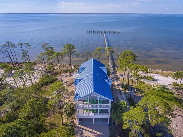 1453 Cutty Sark Way, ST. GEORGE ISLAND, FL 32328 (MLS #308318) :: The Naumann Group Real Estate, Coastal Office