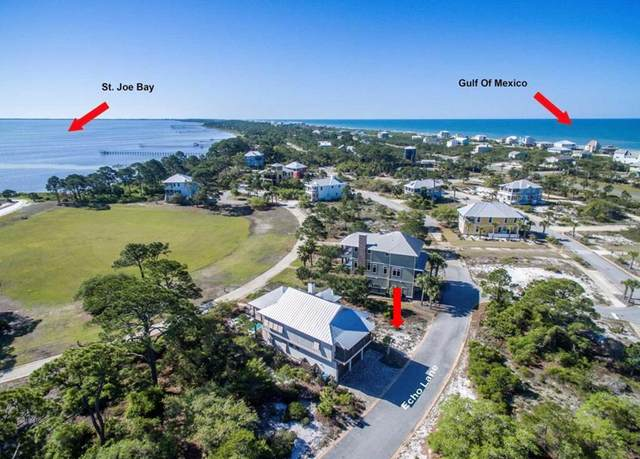 Lot 40 Echo Ln, PORT ST. JOE, FL 32456 (MLS #308319) :: Anchor Realty Florida