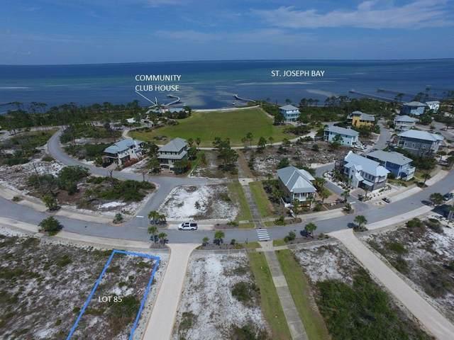 Lot 85 Pinnacle Dr, CAPE SAN BLAS, FL 32456 (MLS #308320) :: Anchor Realty Florida