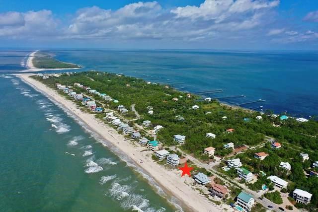 2132 Seahorse Ln, ST. GEORGE ISLAND, FL 32328 (MLS #308322) :: Anchor Realty Florida