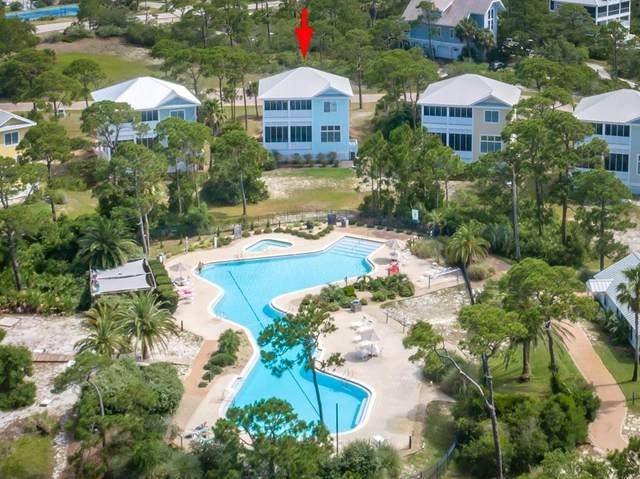 1476 Park Ave, ST. GEORGE ISLAND, FL 32328 (MLS #308324) :: The Naumann Group Real Estate, Coastal Office