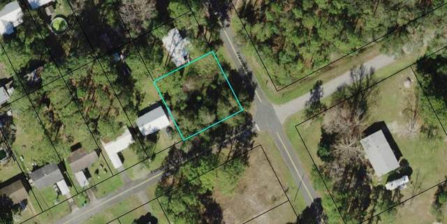 2531 Franklin St, Lanark Village, FL 32323 (MLS #308325) :: Anchor Realty Florida