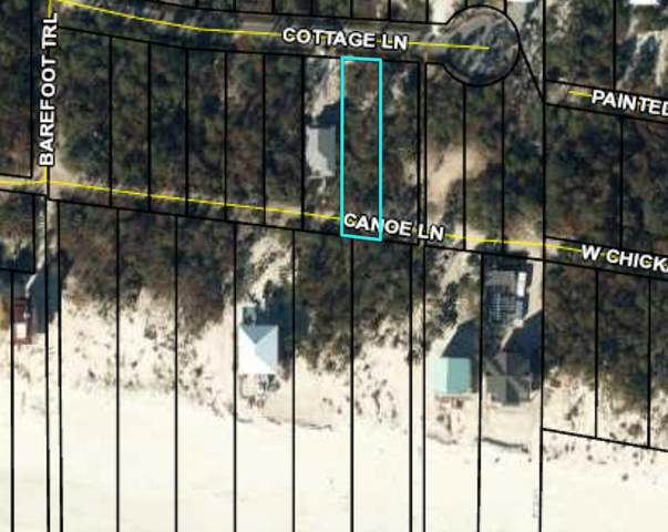 0 Cottage Ln, CAPE SAN BLAS, FL 32456 (MLS #308335) :: The Naumann Group Real Estate, Coastal Office