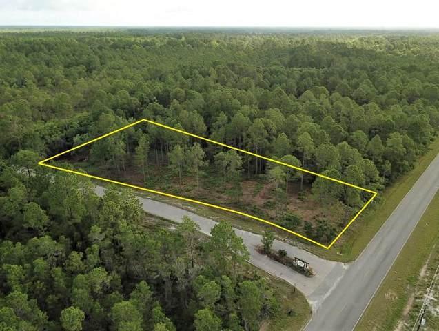 1005 C C Land Rd, EASTPOINT, FL 32328 (MLS #308336) :: The Naumann Group Real Estate, Coastal Office