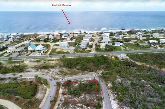 78 Regatta Dr, CAPE SAN BLAS, FL 32456 (MLS #308337) :: Anchor Realty Florida