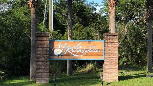 206 Ridgecrest Pkwy, EASTPOINT, FL 32328 (MLS #308339) :: Anchor Realty Florida