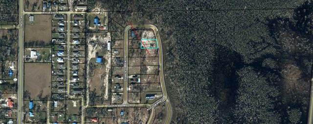 TBD Charlie Gaskin Dr, WEWAHITCHKA, FL 32465 (MLS #308341) :: The Naumann Group Real Estate, Coastal Office