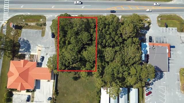 252 Hwy 98 W, EASTPOINT, FL 32328 (MLS #308342) :: The Naumann Group Real Estate, Coastal Office